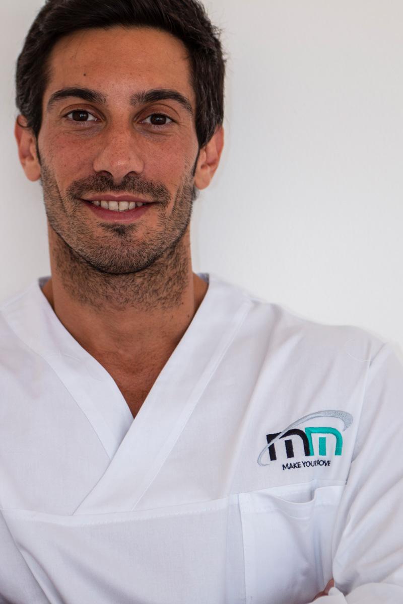 Marco Mascarin Osteopata Pordenone